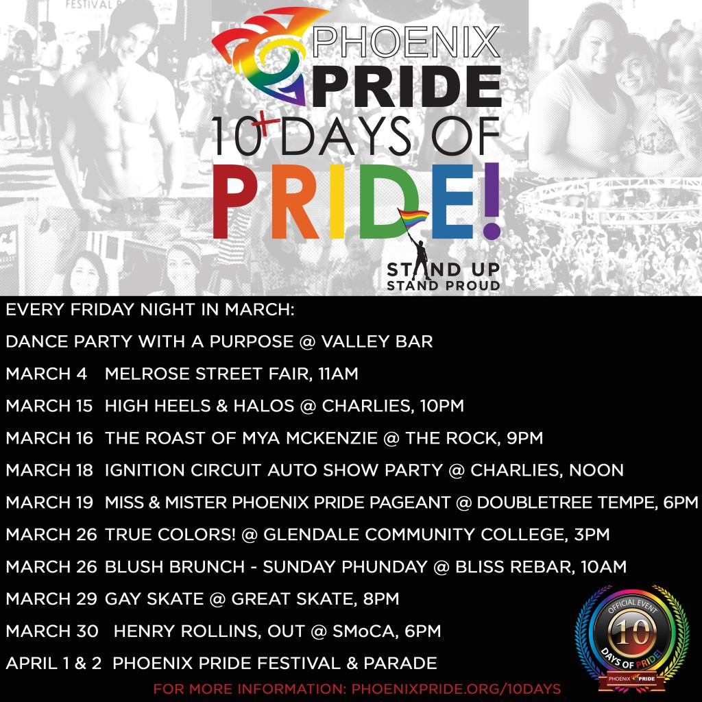 10 days of Pride 031417