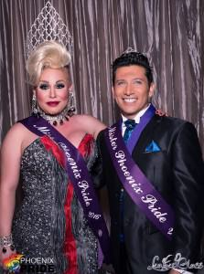 2016 Miss & Mister