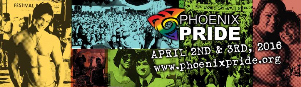 Pride Save the Date