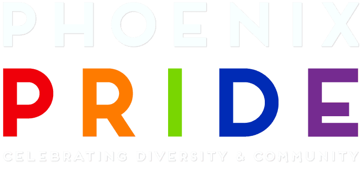 phoenix pride lgbt pride rh phoenixpride org gay pride colors in order gay pride colors and what they mean