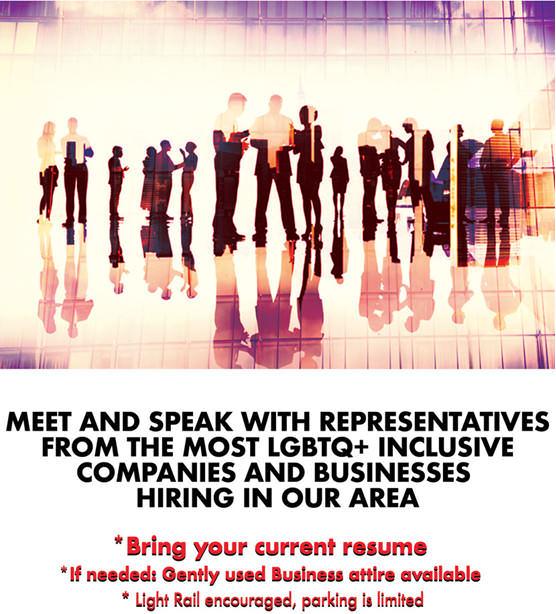 Phoenix Pride – LGBTQ+ Pride