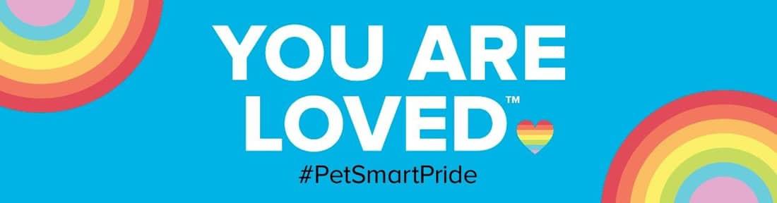 PetSmart Gives Unconditional Love